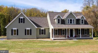 Oxford Single Family Home For Sale: 331 Duck Farm Road