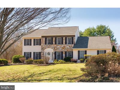 West Chester Single Family Home For Sale: 1643 Bow Tree Drive