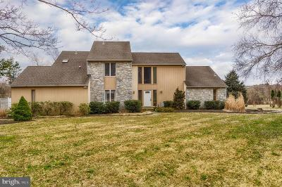 West Chester Single Family Home For Sale: 1103 Dorset Drive