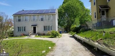Wayne Single Family Home For Sale: 941 Henry Avenue