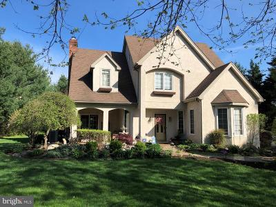 Chadds Ford Single Family Home For Sale: 101 Ashford Drive