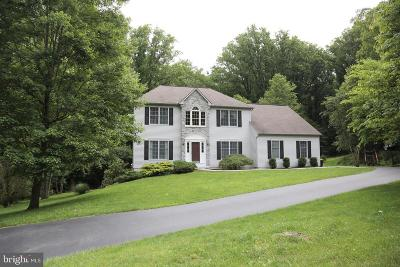 Coatesville Single Family Home Active Under Contract: 214 Kingswood Lane