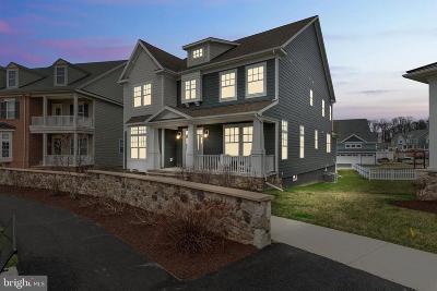 Malvern Single Family Home For Sale: 266 Milton Drive