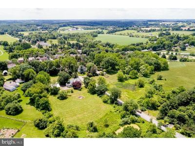 Residential Lots & Land For Sale: Embreeville Road