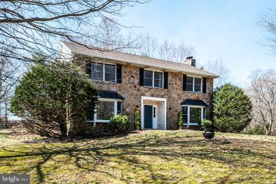 West Grove Single Family Home For Sale: 229 Valley Road