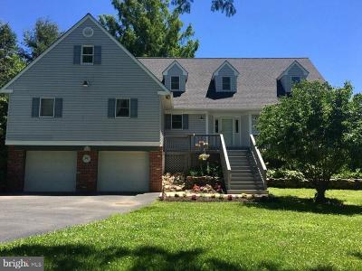 Kennett Square Single Family Home For Sale: 415 Manor Drive