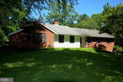 Chadds Ford Single Family Home For Sale: 8 McCarthy Drive