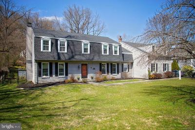 Wayne Single Family Home For Sale: 791 Hollow Road