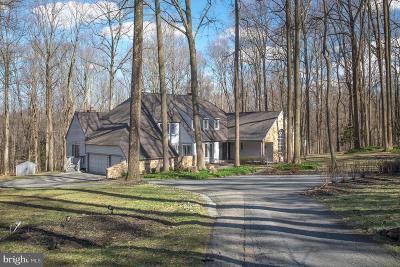 Malvern Single Family Home For Sale: 767 S Warren Avenue