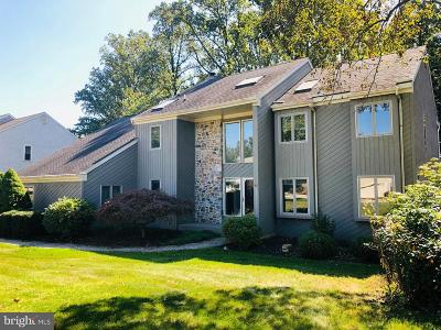 Downingtown PA Single Family Home For Sale: $535,000