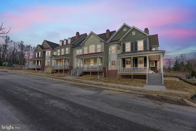 Townhouse For Sale: 106 Shilling Avenue