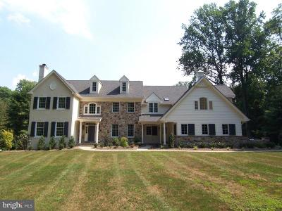 Coatesville Single Family Home For Sale: 142 Green Valley Road #1