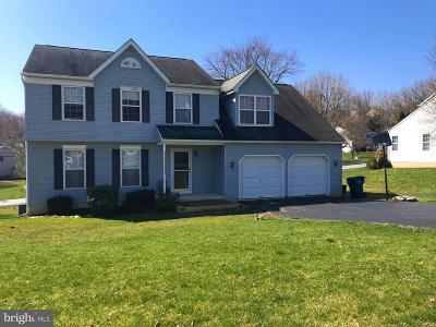 Coatesville Single Family Home For Sale: 116 Beacon Street