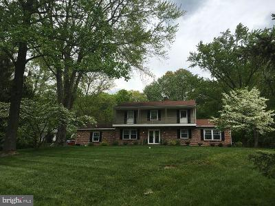 West Chester Single Family Home For Sale: 459 Caswallen Drive