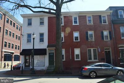 West Chester Townhouse For Sale: 202 W Gay Street