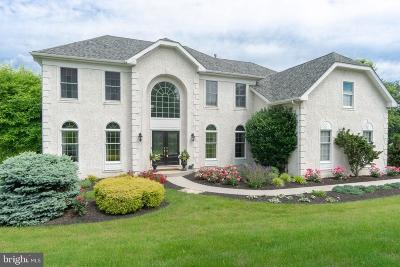 Downingtown Single Family Home For Sale: 71 Founders Way