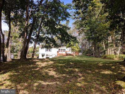 West Chester Single Family Home For Sale: 701 Greenhill Road