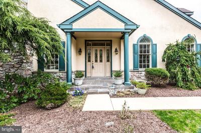 West Chester Townhouse For Sale: 1292 Robynwood Lane
