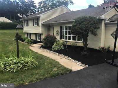 West Chester Single Family Home For Sale: 972 E Penn Drive