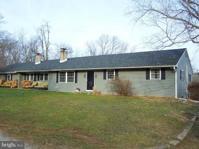 Downingtown Single Family Home For Auction: 21 Highspire Road