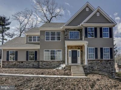 Malvern Single Family Home For Sale: Lot 2 Old Lincoln Highway