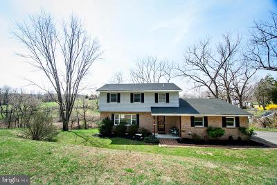 Single Family Home For Sale: 325 Buckwalter Road
