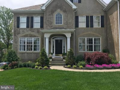 Single Family Home For Sale: 168 Harrogate Drive