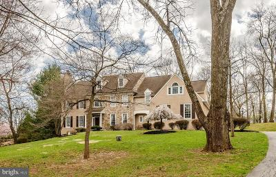 Malvern Single Family Home For Sale: 14 Stoneybrook Lane