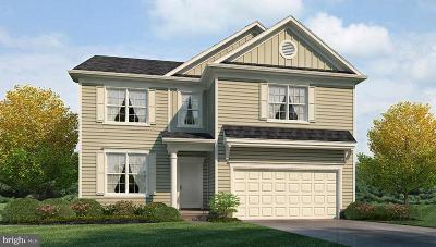 Downingtown Single Family Home For Sale: Lot 132 Arters Way