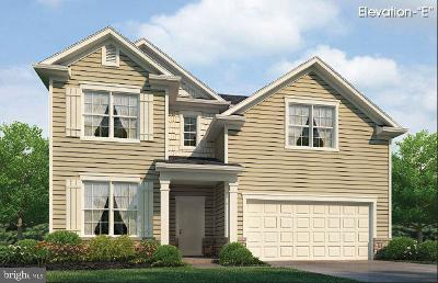 Downingtown Single Family Home For Sale: Lot 139 Arters Way