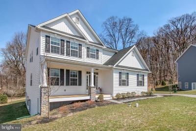 West Chester Single Family Home For Sale: 312 Liam Lane