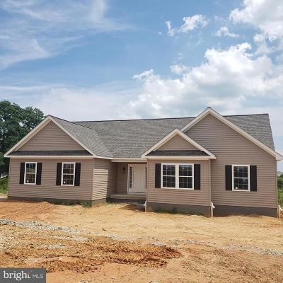 Oxford Single Family Home For Sale: 259 Ashley's Way