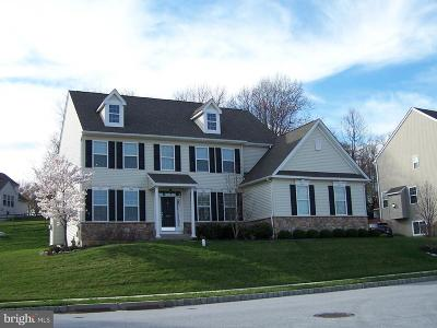 Coatesville Single Family Home For Sale: 106 N Sidesaddle Lane