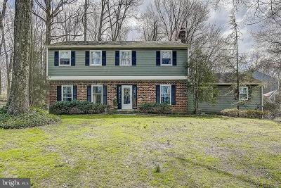 Downingtown Single Family Home For Sale: 301 William Salesbury Drive