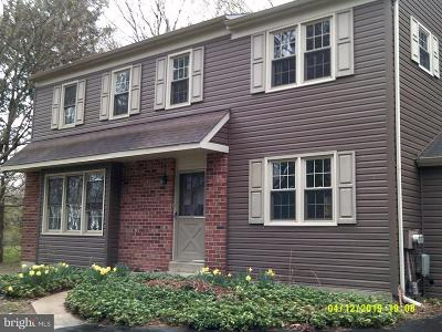 West Chester Single Family Home For Sale: 853 Skelp Level Road
