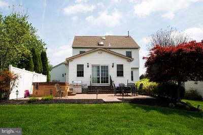 Kennett Square Single Family Home For Sale: 2 Regents Court