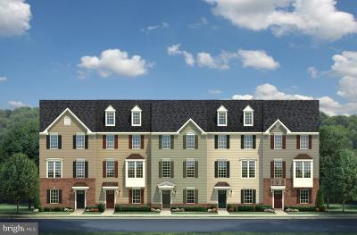 West Chester Townhouse Under Contract: 15 Sherman Alley