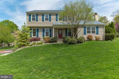 Exton Single Family Home For Sale: 503 Denbigh Lane
