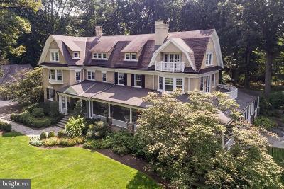 Devon Single Family Home For Sale: 156 S Devon Avenue