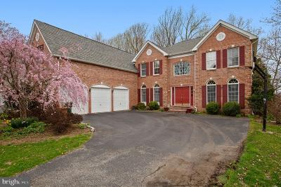 Phoenixville Single Family Home For Sale: 35 Delancy Court
