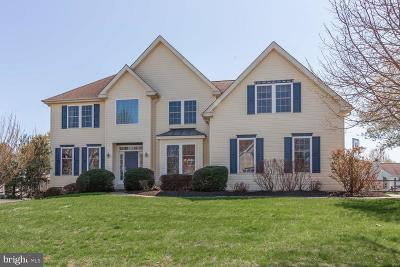 Chester County Single Family Home For Sale: 626 Patriot Lane