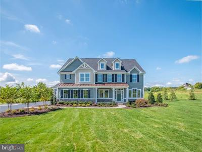 Downingtown Single Family Home For Sale: 1116 Isabella Court