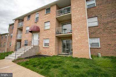 West Chester Condo For Sale: 1805 Valley Drive