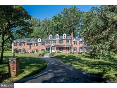 Malvern Single Family Home For Sale: 118 Jaffrey Road