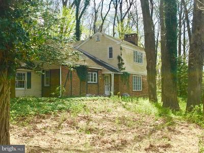 Kennett Square Single Family Home For Sale: 695 Bayard Road
