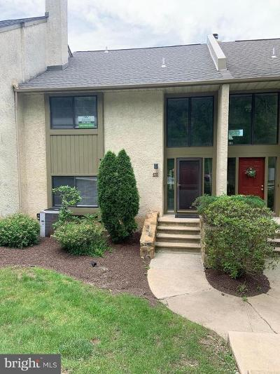 West Chester PA Townhouse For Sale: $280,000