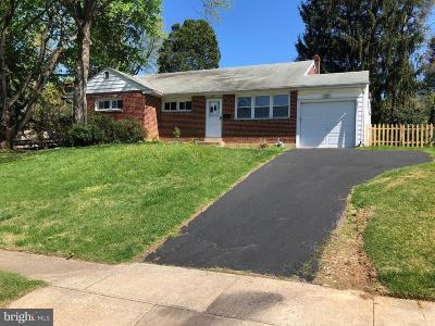 Single Family Home For Sale: 110 Spruce Lane