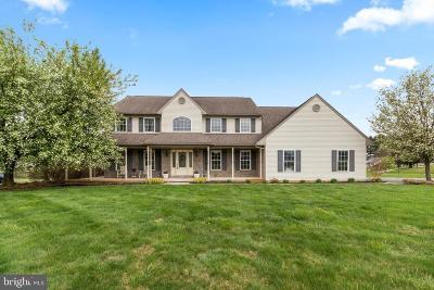Coatesville Single Family Home For Sale: 101 Laurel Drive