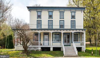 Multi Family Home For Sale: 2 Barneston Road