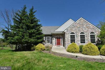 Malvern Single Family Home For Sale: 190 Ashenfelter Road